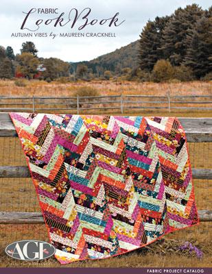 Autumn Vibes Fabric Lookbook