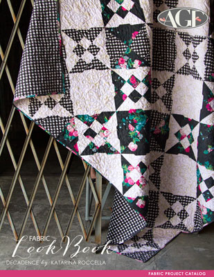 Decadence Fabric Lookbook