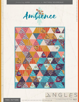 Ambience by Mister Domestic