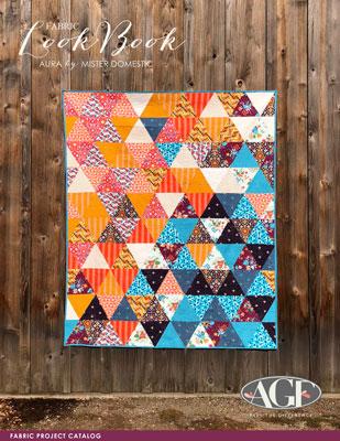 Aura Fabric Lookbook