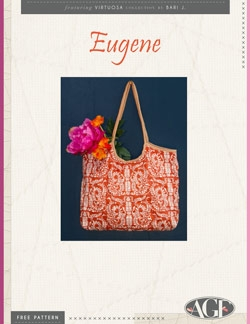 Eugene Tote Instructions by AGF Studio