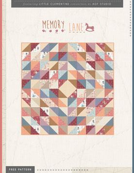 Memory Lane by AGF Studio