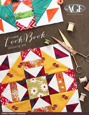 Trinkets & Rainforest Fusion Fabric Lookbook
