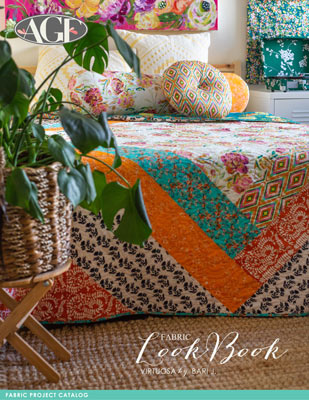 Virtuosa Fabric Lookbook