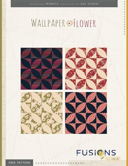 Wallpaper-Flower-Blocks-Instructions by AGF Studio