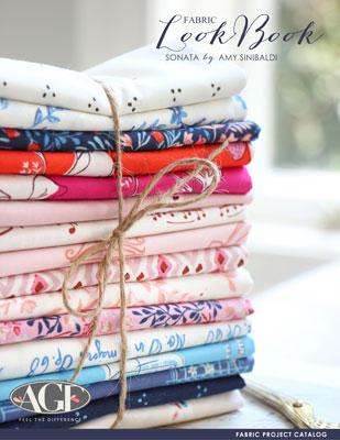 Sonata Fabric Lookbook