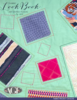 Art District Fusion Fabric Lookbook