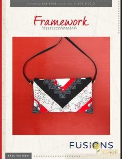 Framework Bag Instructions by AGF Studio