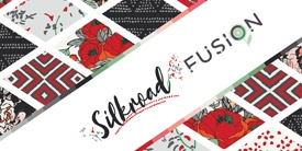 Silkroad Fusion by AGF