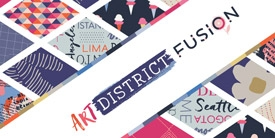 Art District Fusion by AGF Banner