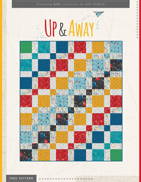 Free Quilting Patterns - Art Gallery Fabrics - Download your favorites!
