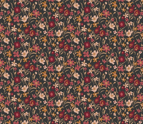 Mudcloth Berries from Kismet for Art Gallery Fabrics